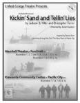 <em>Kickin' Sand and Tellin' Lies</em> Performance Program