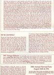 Knudsen Erath 18th Annual Harvest Festival Newsletter (Interior, Bottom)