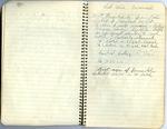 Erath Notebook 06: Red Wine Zinfandel