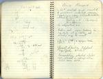 Erath Notebook 08: White Malvasia