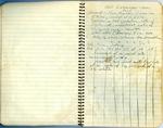 Erath Notebook 14: 1966 Zinfandel-Lodi Rosé