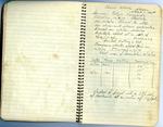Erath Notebook 15: Chenin Blanc