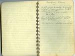 Erath Notebook 12: Sauvignon Blanc '65