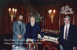 Dick Ponzi, David Lett, and David Adelsheim