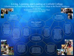 Living, Learning, and Leading at Linfield College by Kelsey Bruce
