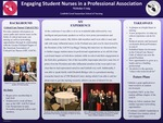 Engaging Student Nurses in a Professional Association by Nicholas Craig