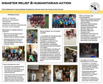 Hurricane Relief & Humanitarian Action by Israel Fregoso