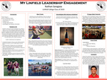 My Linfield Leadership Experiences by Nathan Saragoza