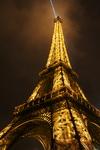 La Tour dans la Nuit by Hana DeLuca
