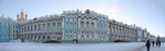 Catherine's Palace by Alleta Maier