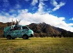 Exploring Kiwi Country