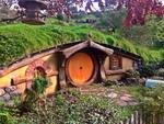 Hobbiton by Kailana Milne