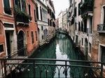 Venice by Sarah Reiner