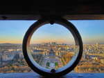 Eiffel for This View by Braelyn Swan