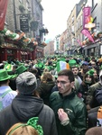 St. Patrick's Day Masses by Jordan Keller