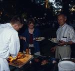 Bernard Loiseau Receives Food