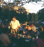 Guests Dining in Oak Grove 02