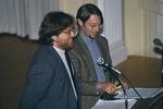 Keynote Speakers David Rosengarten and Joshua Wesson 01 by John Rizzo