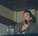 Panelist Neal Rosenthal