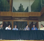 1994 IPNC Panel Discussion by Doreen Wynja