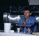 Panelist Christophe Roumier
