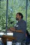 Doug Tunnell Speaks at 2001 IPNC by Doreen Wynja