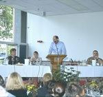 Matt Kramer Leads Panel by Doreen Wynja