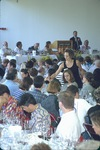 Wine Tasting at the 2007 IPNC by Doreen Wynja