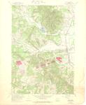 Gaston Quadrangle, Oregon by David Adelsheim and David Lett