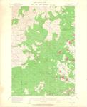 Fairdale Quadrangle, Oregon by David Adelsheim and David Lett