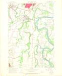 Dayton Quadrangle, Oregon by David Adelsheim and David Lett