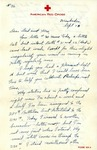 Letter #36 from Bob Jones to His Parents