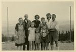 Three German Families