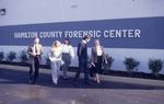 Hamilton County Forensic Center by Lyle Hubbard