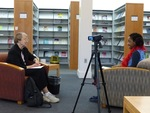 Vivian Bull Interview 01 by Linfield College Archives