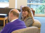 Debbie Harmon Ferry and Dave Hansen Interview 02