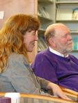 Debbie Harmon Ferry and Dave Hansen Interview 03