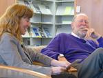 Debbie Harmon Ferry and Dave Hansen Interview 04