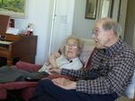 Marjorie and Jack Hunderup Interview 02