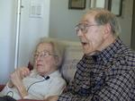 Marjorie and Jack Hunderup Interview 03