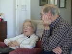 Marjorie and Jack Hunderup Interview 05