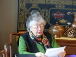 Donna Jean McDaniel Interview 03
