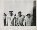 Linfield College Football Players by Unknown