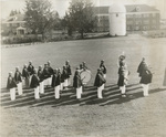 Linfield College Marching Band