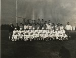 Football Team Group Picture