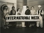International Week 02