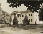 Colonial Hall, 1938