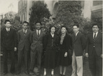 Chinese Students, 1938