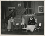 Scene from <em>Arsenic and Old Lace</em> by Unknown
