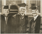 Returning and Current Linfield College Presidents